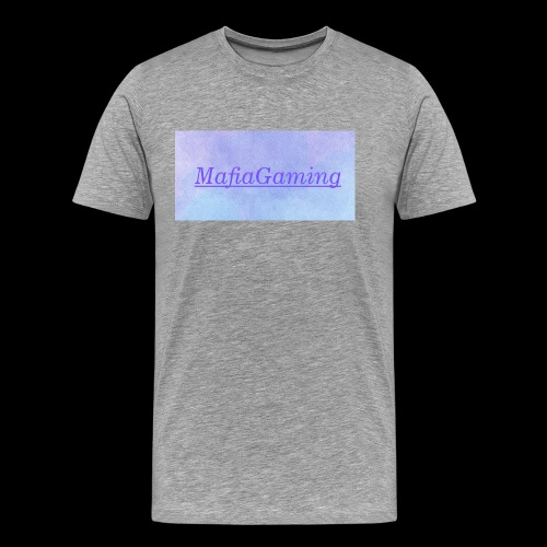 MafiaGaming - Men's Premium T-Shirt