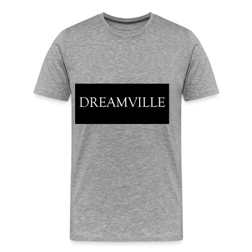 Dreamville_Clothing_Logo - Men's Premium T-Shirt