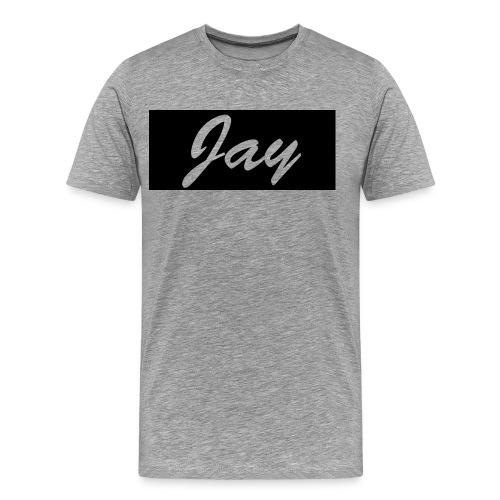 Jay Shirts - Men's Premium T-Shirt