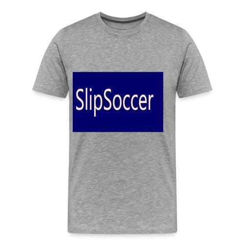 first produt - Men's Premium T-Shirt