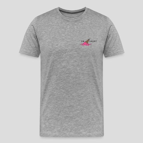 Unlucky Icecream - Men's Premium T-Shirt