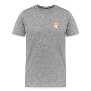 Dub Logo - Men's Premium T-Shirt
