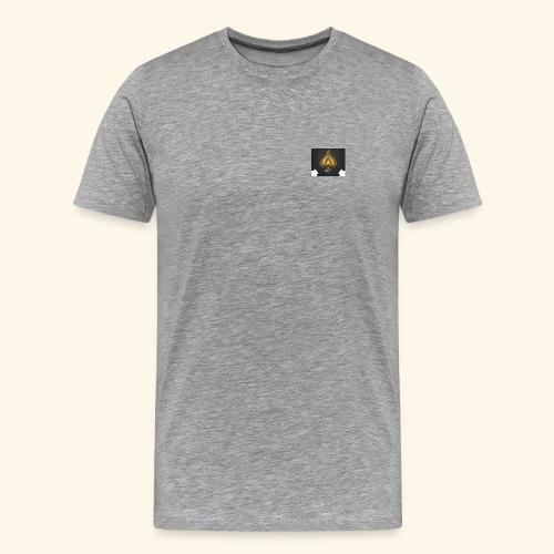 AC3 Crew design 2 - Men's Premium T-Shirt