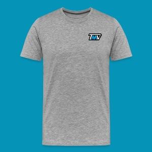 TMV Grey Edition - Men's Premium T-Shirt