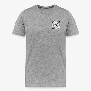 Elucidator Insignia - Men's Premium T-Shirt