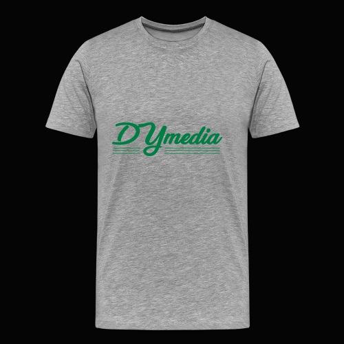 DY LINES - Men's Premium T-Shirt