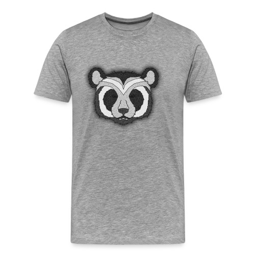 Pattern Panda - Men's Premium T-Shirt