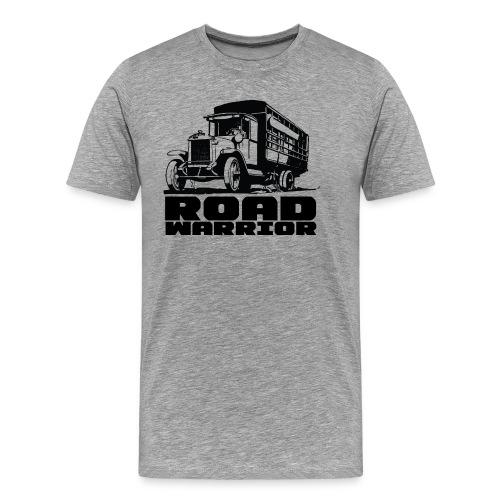 road warriorT - Men's Premium T-Shirt