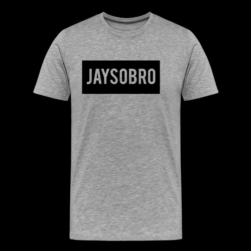 JaySoBro Black Label - Men's Premium T-Shirt
