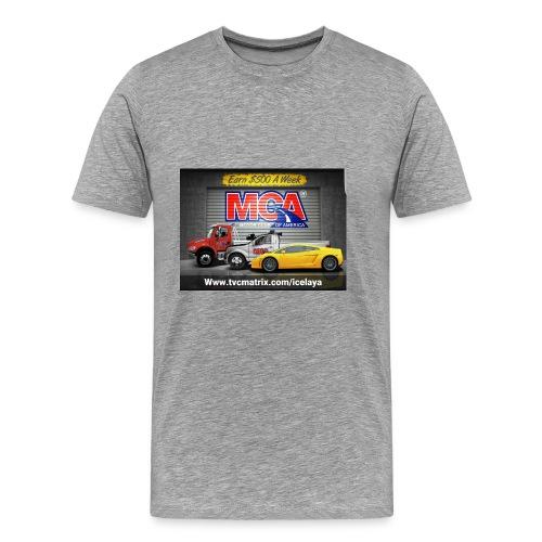 Screenshot 20170613 210935 - Men's Premium T-Shirt