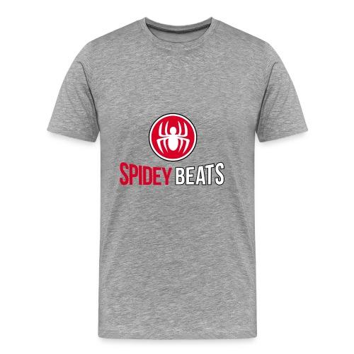 Spidey Beats - Men's Premium T-Shirt