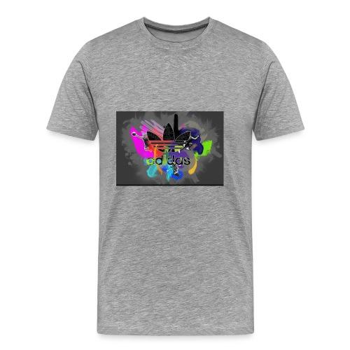 SyndicateProducts_Adidas - Men's Premium T-Shirt