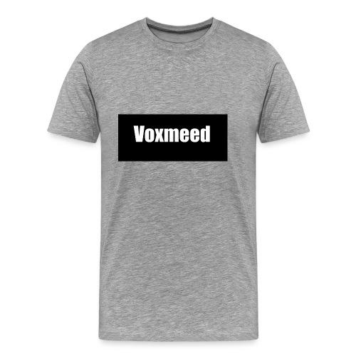 VOXMEED - Men's Premium T-Shirt