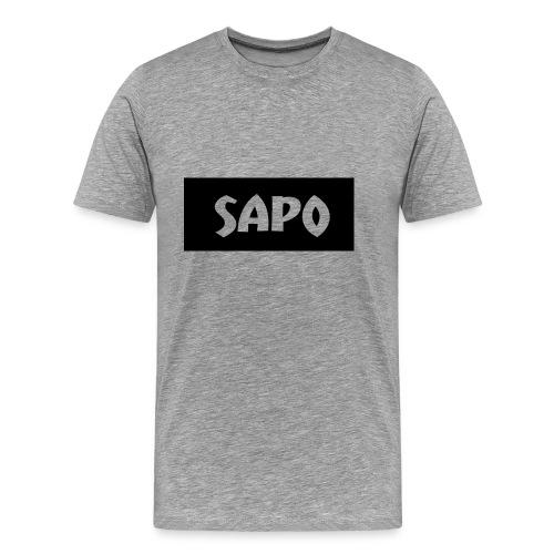 SAPOSHIRT - Men's Premium T-Shirt