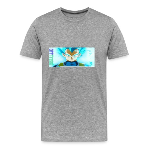 DetermineYourTrend - Men's Premium T-Shirt