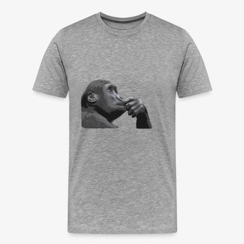 Thinking Ape - Men's Premium T-Shirt