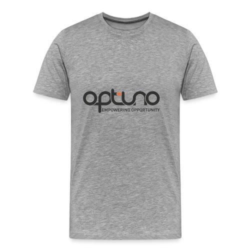 Optuno - Men's Premium T-Shirt