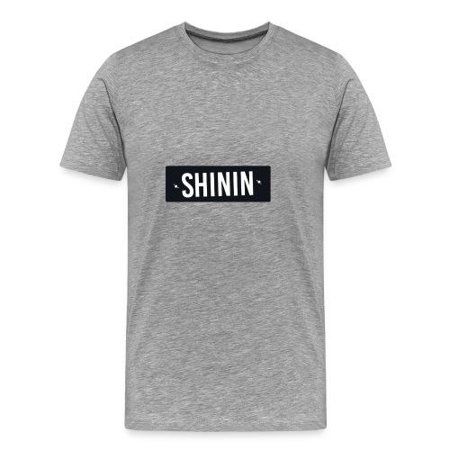Shinin - Men's Premium T-Shirt