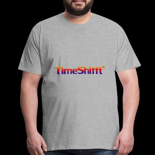 Logo Concept 1 - Men's Premium T-Shirt