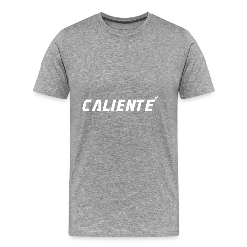 Caliente - Men's Premium T-Shirt