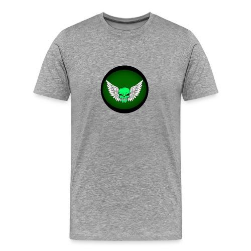 TAKN Divination - Men's Premium T-Shirt