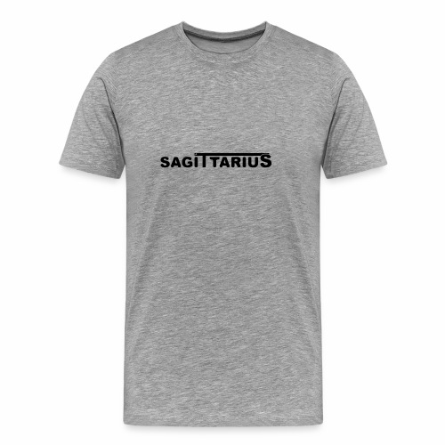 Sagitarius - Men's Premium T-Shirt