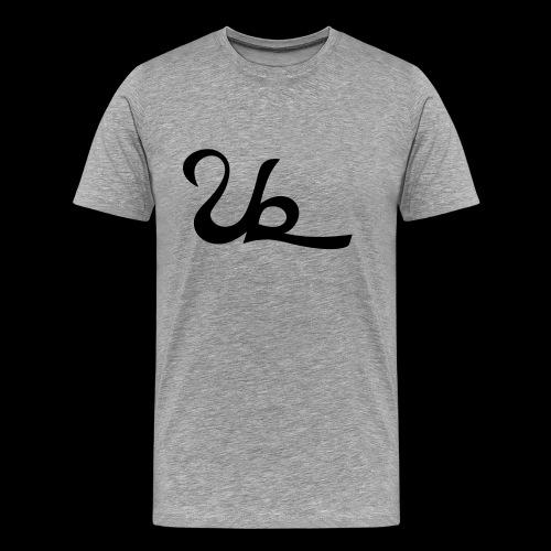 Ub2 - Men's Premium T-Shirt