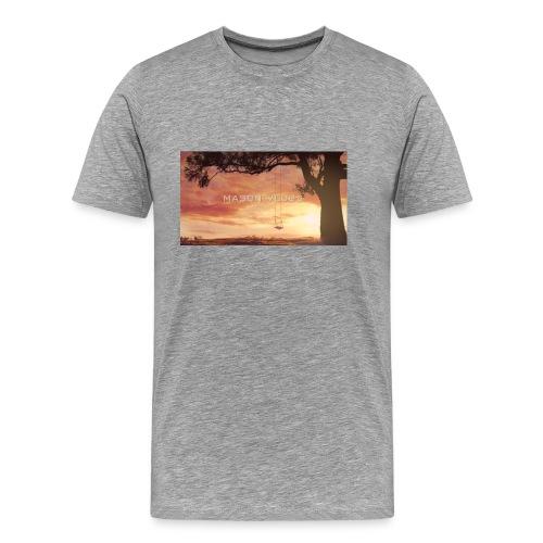 mace - Men's Premium T-Shirt