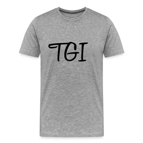 Design 2 - Men's Premium T-Shirt