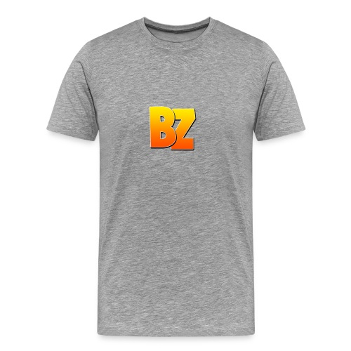 BeaTz Zaas clothing - Men's Premium T-Shirt