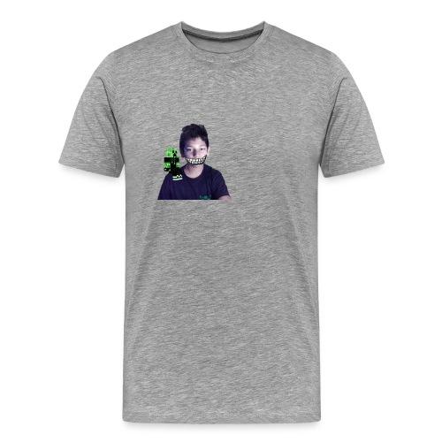 halloween merch - Men's Premium T-Shirt