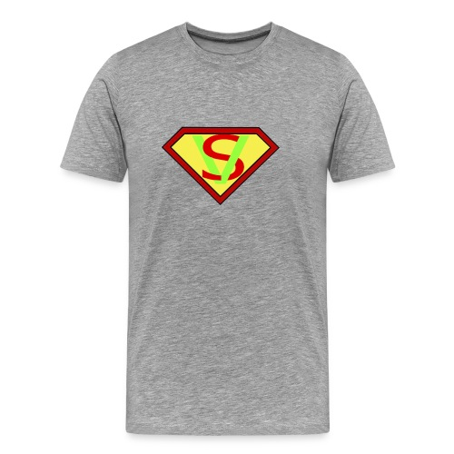 SUPERVINEGUY331 - Men's Premium T-Shirt