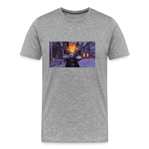 ReaperDude Halloween - Men's Premium T-Shirt