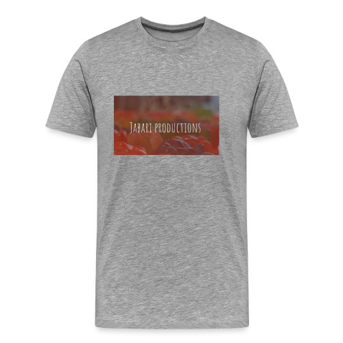 Jabari - Men's Premium T-Shirt