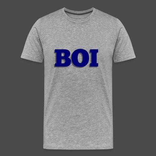 BOI Design - Men's Premium T-Shirt