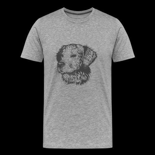 Doggo - Men's Premium T-Shirt