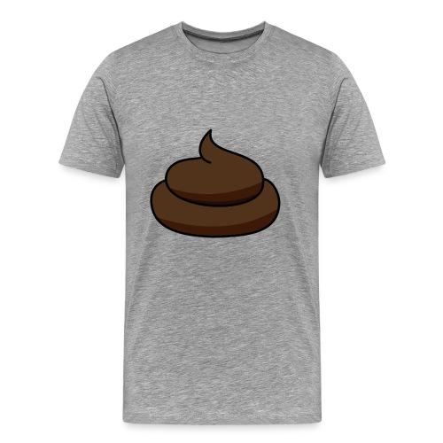 St Anger Album Artwork - Men's Premium T-Shirt