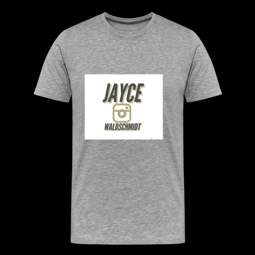 jayces main merch - Men's Premium T-Shirt