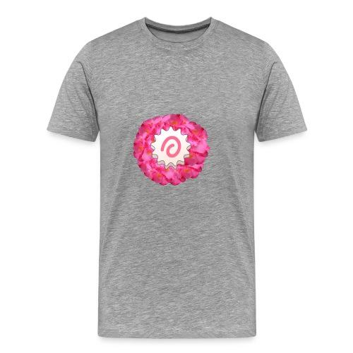 JSP LOGO - Men's Premium T-Shirt