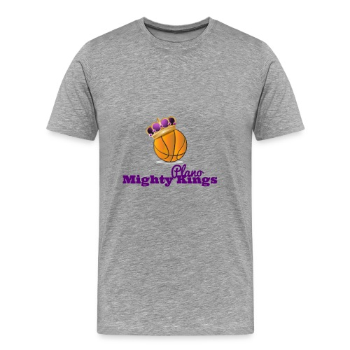 Mighty Kings - Men's Premium T-Shirt