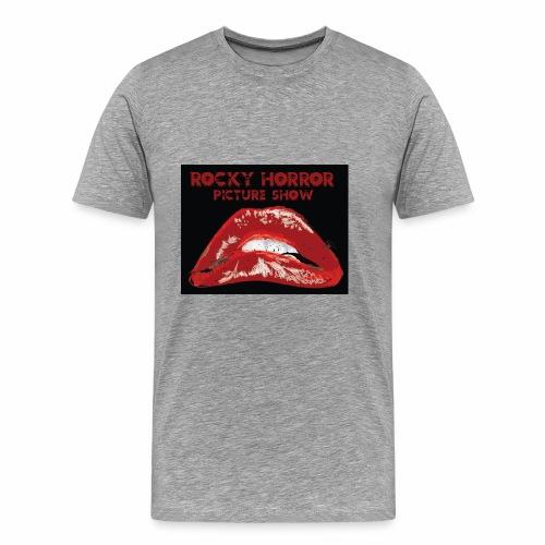 rocky horror picture show - Men's Premium T-Shirt