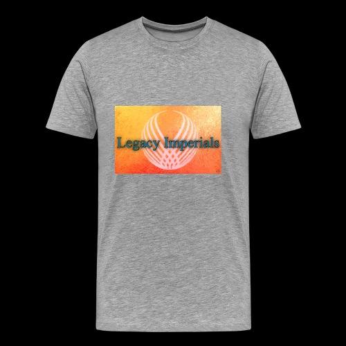 Legacy Imperials - Men's Premium T-Shirt