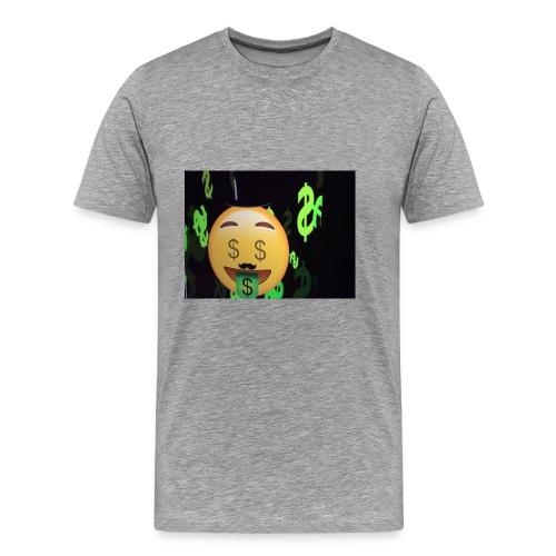 Mrawesome - Men's Premium T-Shirt