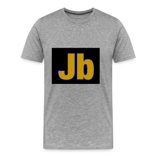 jbjakeshirt - Men's Premium T-Shirt