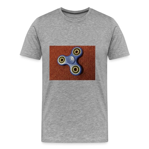 Fidget spinner merch - Men's Premium T-Shirt