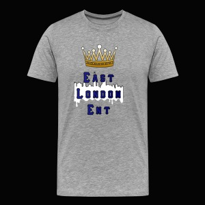East London Ent! - Men's Premium T-Shirt
