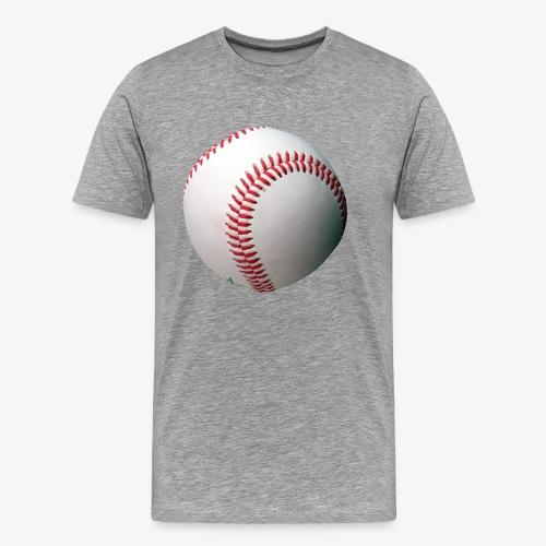 Baseball T-Shirt - Men's Premium T-Shirt