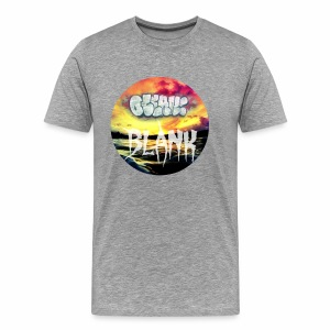 Ocean Profile Picture - Men's Premium T-Shirt
