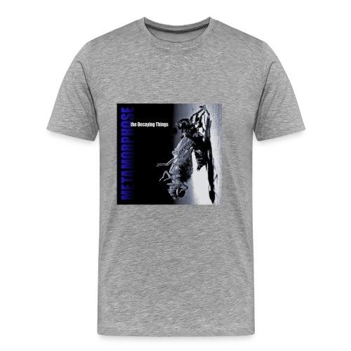 metamorphose - Men's Premium T-Shirt