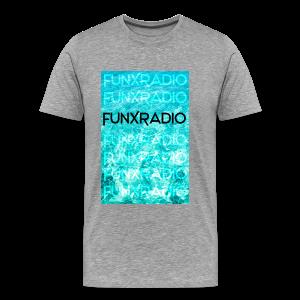 Radio Tops - Men's Premium T-Shirt